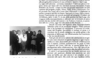 ARTICOLO NEUROPSICHIATRIA CT