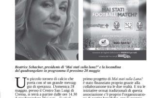 Sportabilita 13 maggio_CREMAUTISMO