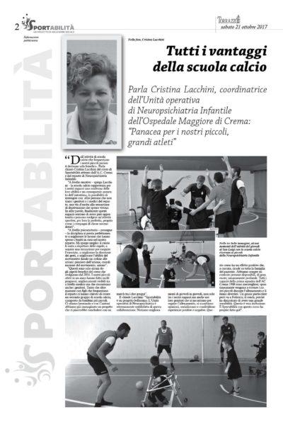 sportabilità_il torrazzo_ottobre 21 PAGINA 2