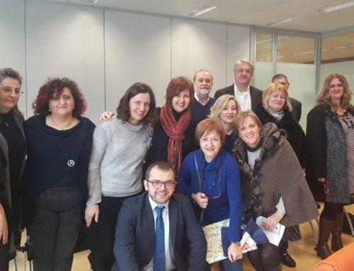 Cremautismo e Anffas al Pirellone per chiedere sostegno di Regione