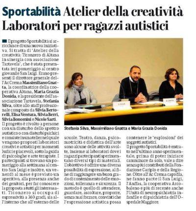 sportabilità conferenza